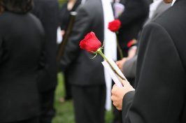 Non-Religious Funerals - Andrew Johnson Funeral Services