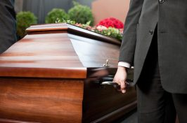 Religious Funerals - Andrew Johnson Funeral Services